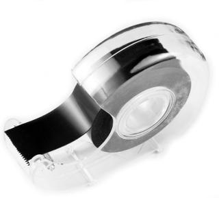 Selvklebende magnetisk teip med dispenser 5 meter - SuperMagneter.no