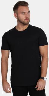 Solid Rock Solid T-shirt Black