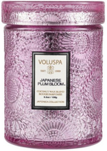 Voluspa Japonica Mini Large Jar Candle 50tim