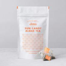 Sun Candy Algae Tea