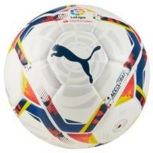 PUMA Fotball La Liga 1 Hybrid Accelerate - Hvit/Multicolor