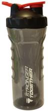 Trec Mega Hydrator 01 - Sort/Transparent 2.5L