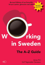 Working In Sweden- The A-z Guide