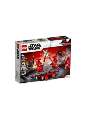 Star Wars 75225 Elite-prætorianergardister Battle Pack - Proshop