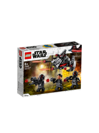 Star Wars 75226 Infernogruppen Battle Pack - Proshop
