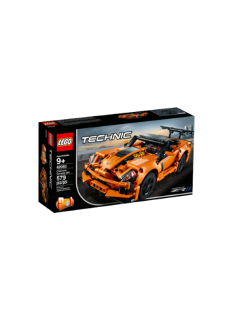 Technic 42093 Chevrolet Corvette ZR1 - Proshop