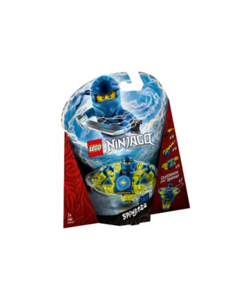 Ninjago 70660 Spinjitzu-Jay - Proshop