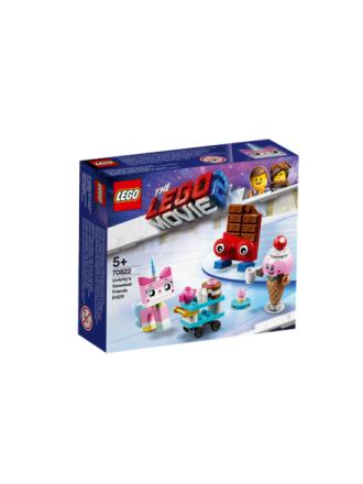 Lego Movie 70822 DanseKats sødeste venner NOGENSINDE! - Proshop