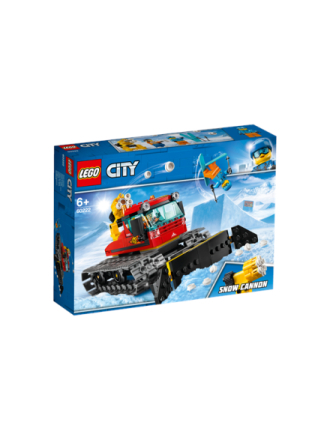 City 60222 Pistemaskine - Proshop