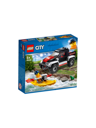 City 60240 Kajakeventyr - Proshop