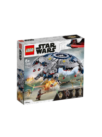 Star Wars 75233 Droidekampskib - Proshop