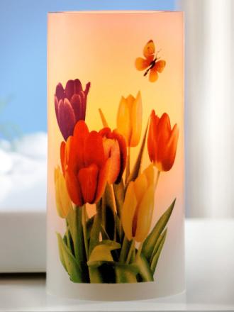 Vokslys JOKA tulipaner