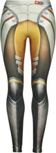 Overwatch - Wild Bangarang - Mercy -Leggings - flerfarget