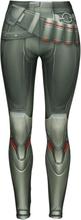 Overwatch - Wild Bangarang - Reaper -Leggings - flerfarget