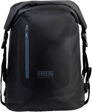 Urberg Waterproof Backpack Ryggsäck Svart OneSize