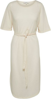 Selected Femme - Ivy Beach Dress w. Belt - Klänning