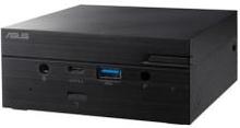 ASUS MiniPC Barebone PN50-BBR343MD-CSM (AMD Ryzen 3 4300U, AX Wi-Fi, DisplayPort, VESA, No OS)