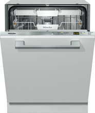 Miele G5272SCVIBK Integrerbar Opvaskemaskine