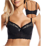 Evollove Night Sky Longline Bra * Fri Frakt * * Ka