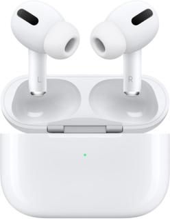 B-klass Renoverat Apple Airpods Pro Trådlöst Med Laddningsfodral