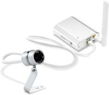 Övervakningskamera YOYOCam Pro PLD-1080 4G för diskret montage