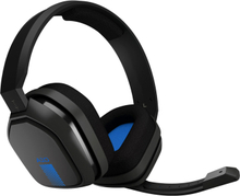 Astro A10 Gaming Headset Blå (PS4/PS5)