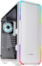 Enso RGB - Kabinet - Miditower - Hvid