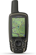 Garmin GPSMAP 64x gps Svart OneSize