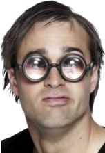 Forstørrelse briller - sort