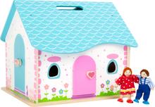 Dukkehus - foldbart