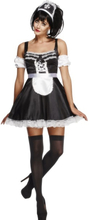 Fever flørten French Maid kostyme
