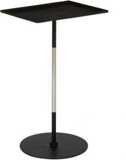 Benny - Bord Svart, gull - 58,5cm