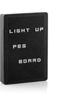 InnovaGoods Gadget Tech LED tavle