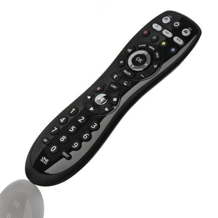 One For All En For alle URC6430 enkel 3-i-1 Universal TV DVD satell...