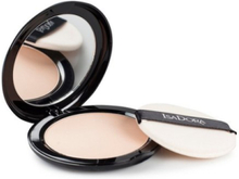 Isadora Velvet Touch Compact Powder Soft Vanilla