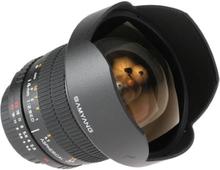 Samyang 14mm F2.8 Canon EF