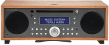 Tivoli Audio Music System BT Cherry
