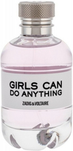 Zadig & Voltaire - Girls Can Do Anything - 30 ml - Edp