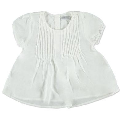 WHEAT Bluse Gudda ivory - beige - Gr.fra 4 år - Pige - pinkorblue