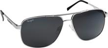 Solglasögon Denver Silver Metall