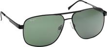 Solglasögon Denver Svart Metall