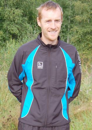 Skistart- Miesten hiihtotakki yhteistyössä Dobsomin kanssa