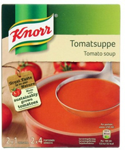 Knorr Tomatsuppe 2 x 78 g