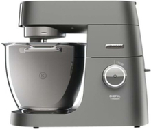 Küchenmaschine KVL8320S Chef XL Titanium