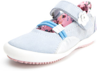s.Oliver -SHOES Girls Sandaler Light Blue - blå - Gr.28 - Pige