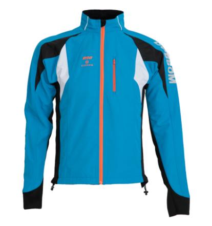 Dobsom R-90 Winter Jacket LZ Spectrum Talvitakki, Sininen