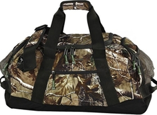 Swedteam Bag Camouflage Large