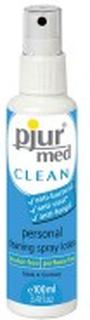 Clean Spray 100ml