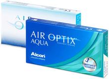Air Optix Aqua (6Linsen)