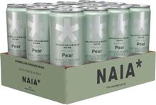 12 x NAIA Ginseng Energy Drink, 330 ml